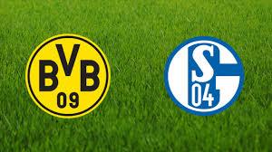 BVB Shalke 04