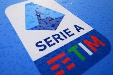 Serie A restart