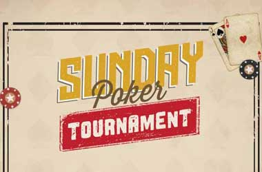sunday poker tournament